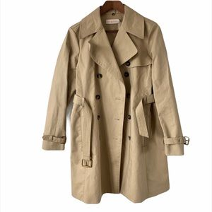 NEW TORY BURCH DELPHINE TRENCH COAT!!